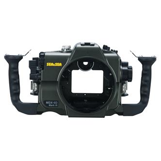 Sea & Sea Canon 5D Mark III