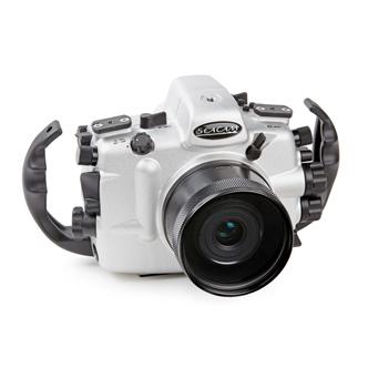 Seacam Nikon D800
