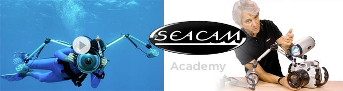 SeaCam Academy