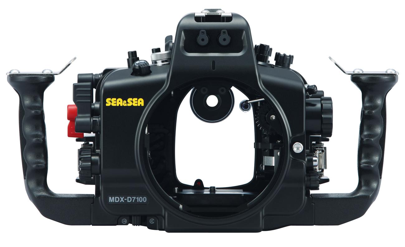 MDX-D7100