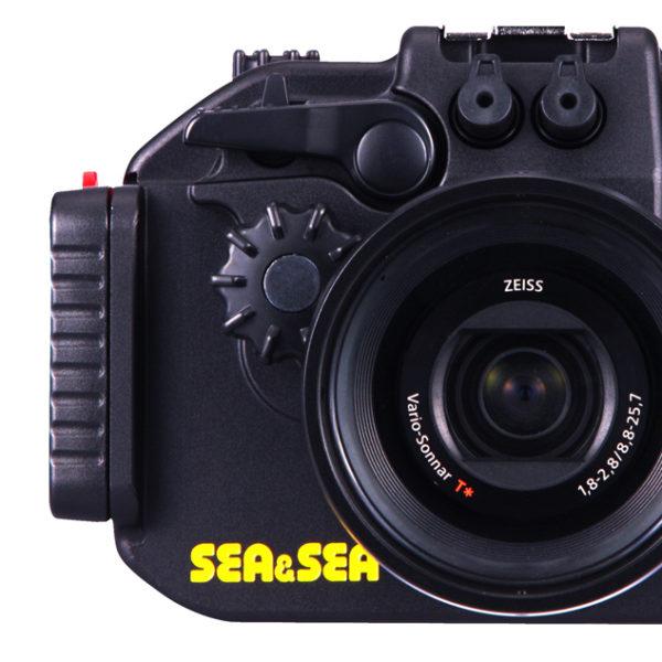 MDX-RX100 III