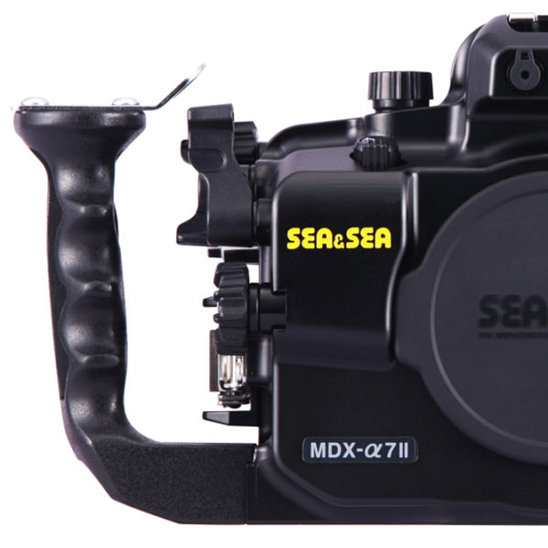 MDX-7AII for Sony