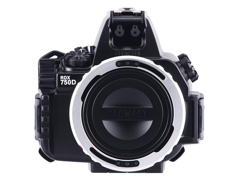 RDX-750D